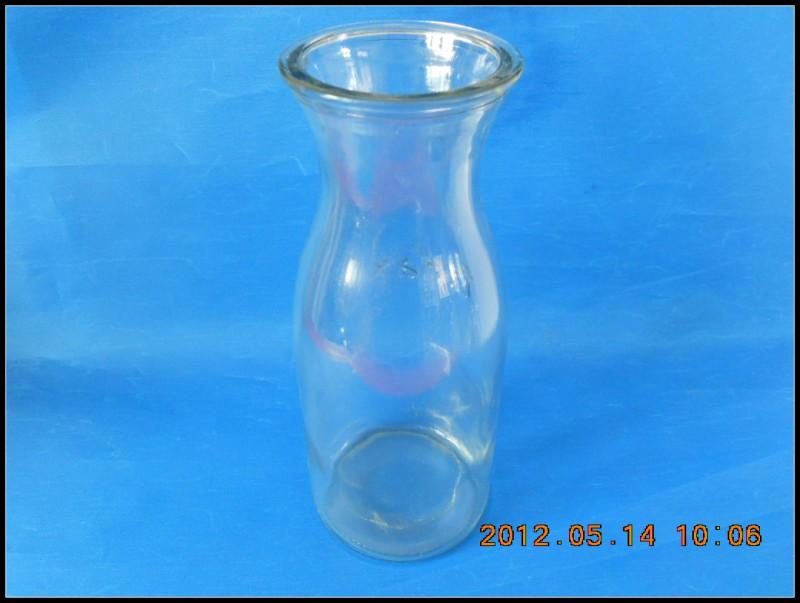 果汁瓶 > 果汁塑料瓶                     徐州华升玻璃科技