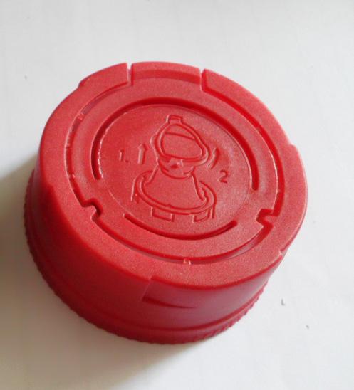 机油塑胶瓶盖,桶盖图片