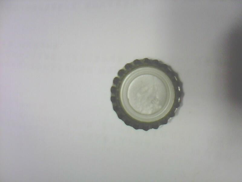 老青岛啤酒背面