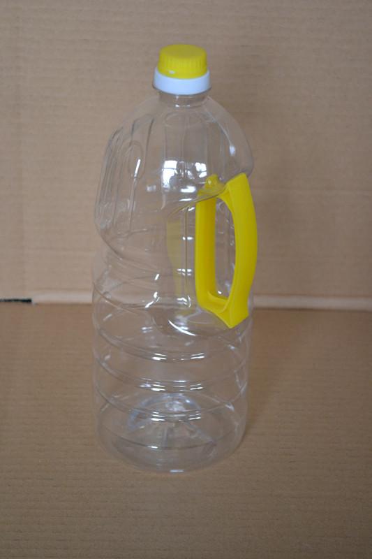 供应pet食用油桶塑料瓶【18613685930】-中华包装瓶