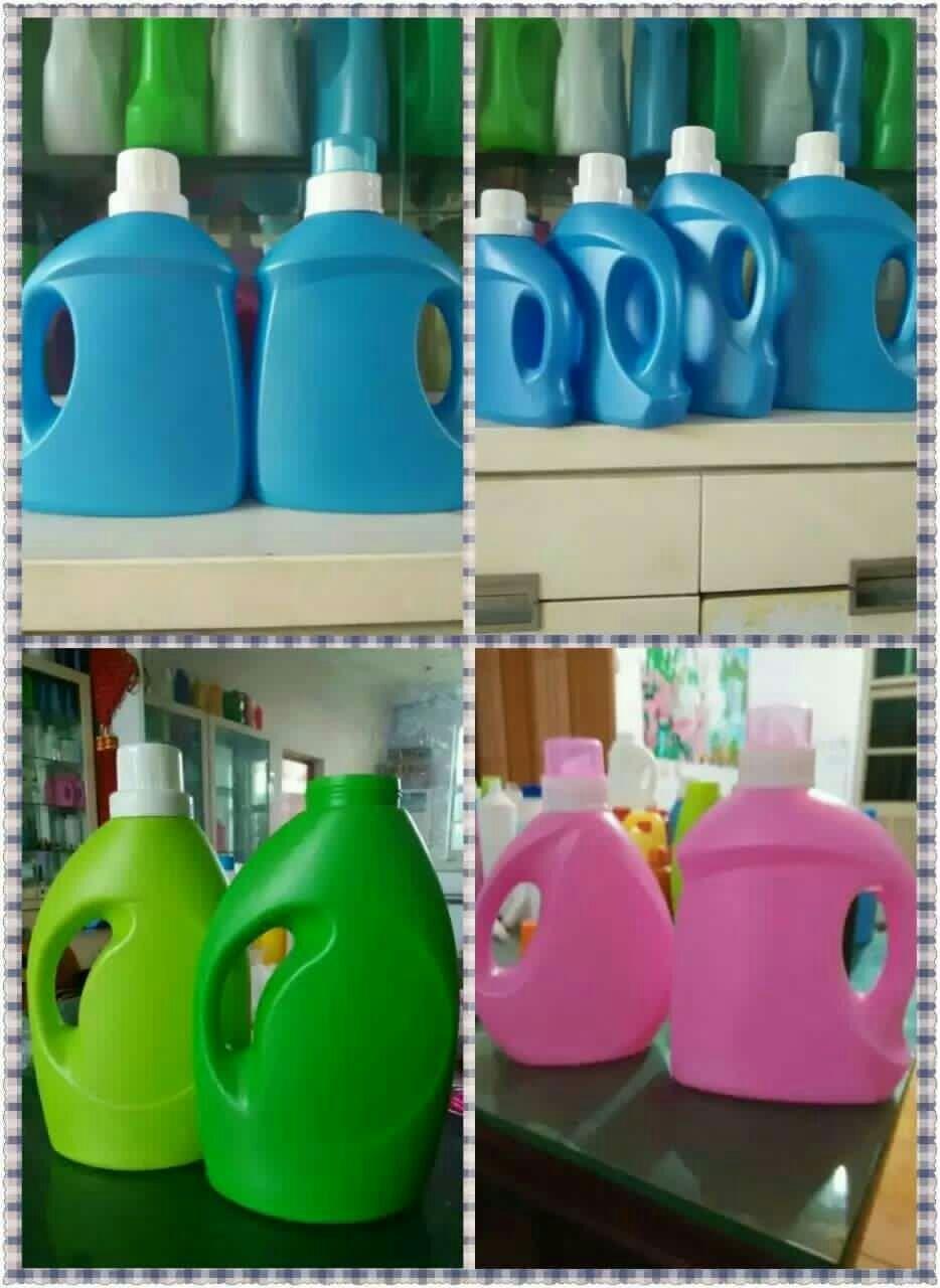供应洗衣液瓶子【13315778995】-中华包装瓶网-专业